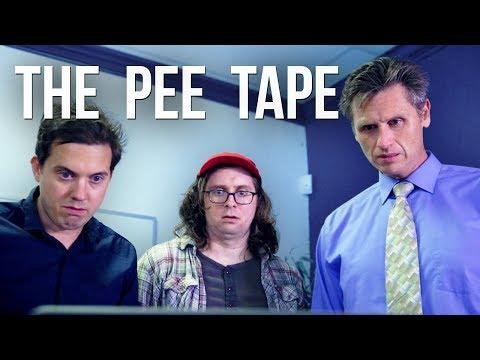 The Trump Pee Tape: Episode 2