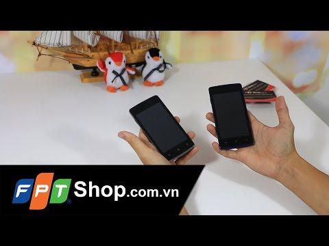 FPTShop - Đánh giá nhanh - Oppo Joy Plus