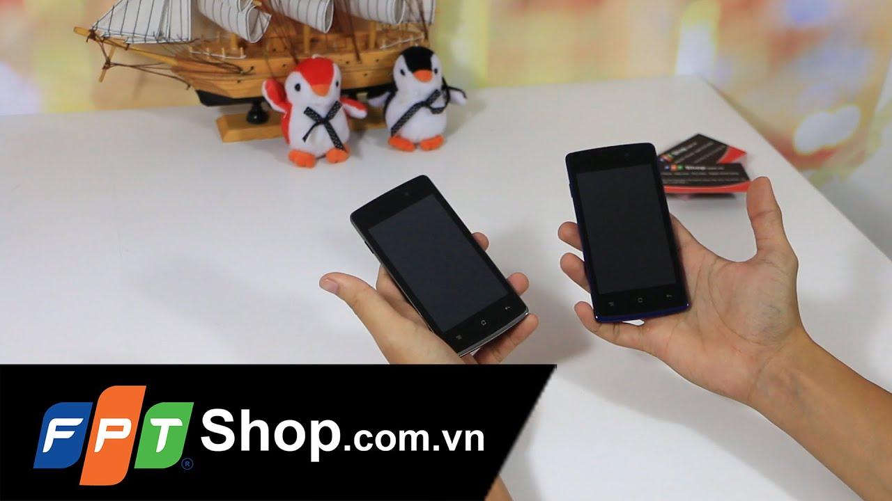 Oppo Joy Plus R1011 Chnh Hng Khuyn Mi Ln R1001 4gb Putih Video