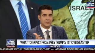 The Five 5 19 2017 The Five Fox News May 19 2017