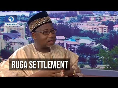 Foreign Fulani Herders Will Benefit From RUGA Initiative - Gov Mohammed