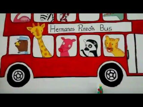 Video Youtube HERMANOS PINZON