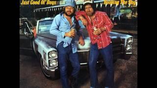 Moe Bandy & Joe Stampley -- Just Good Ol' Boys