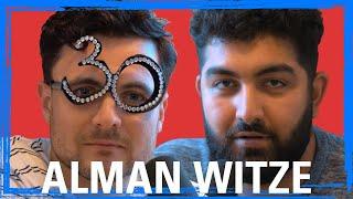 ALMAN Witze | Faisal Kawusi vs Phil Laude
