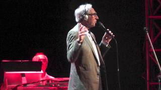 Franco Battiato - Il re del mondo - 07/09/2013