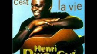 Henri Dikongué c'est la vie