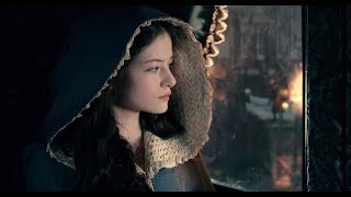 The Nutcracker And The Four Realms Trailer Song (Fall On Me   Andrea Bocelli, Matteo Bocelli )