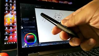 huion tablet pen not working mac - TH-Clip