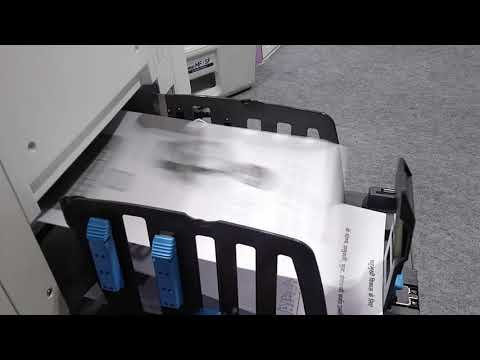 Riso SF 9390 Printing Machine