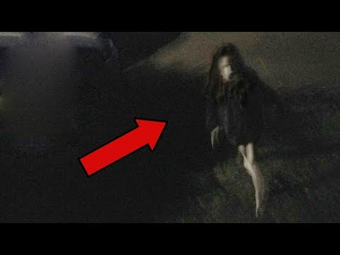 6 Really Terrifying Things Caught on Video