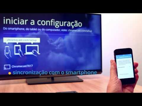 Google Chromecast HDMI para streaming