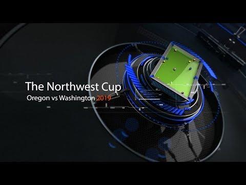 #13 Horner/Cole vs Pongpanik/Jones - 2019 Northwest Cup