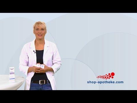 Kopfhautberuhigendes Urea Intensiv-Tonikum von Eucerin DermoCapillaire