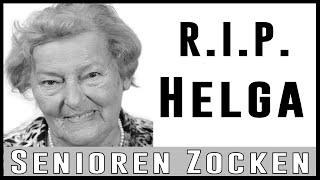 Helga | Ruhe in Frieden ✝︎