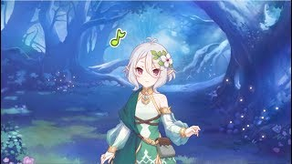 Kokkoro  - (Princess Connect! Re:Dive) - Princess Connect Re:Dive -  Character Story -  Kokkoro Episode 3 [English Translation