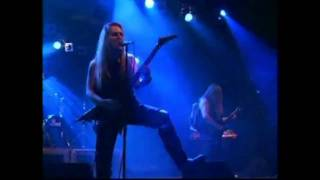 Children of Bodom - Bodom After Midnight (Mystic Festival 2001)