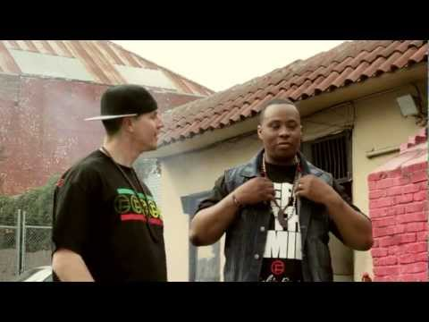 Big Green - California - Feat. San Quinn & Myloekoe