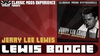 Jerry Lee Lewis - It'll Be Me (1958)