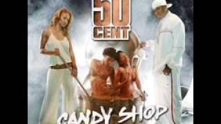 50 Cent - Candy Shop (Official)