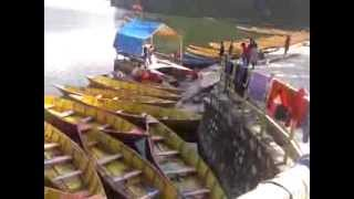 preview picture of video 'Begnas Tal- Pokhara, Nepal'