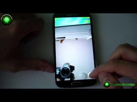Come attivare il menu segreto dei Samsung Galaxy - TECNOADROID