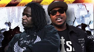HEAVY HALF HAS WORDS FOR SNAKE EYEZ – RBE