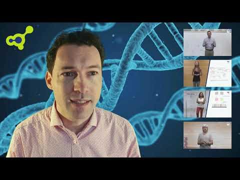 BIOS online course bioinformatics - Digital Skills on Computational Biology for Health Professionals