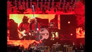 Tom Petty - Crawling back to you - live London 2017