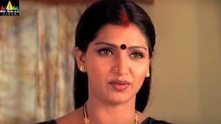 Bhuvaneshwari Best Scenes Back to Back | Latest Telugu Movie Scenes | Sri Balaji Video