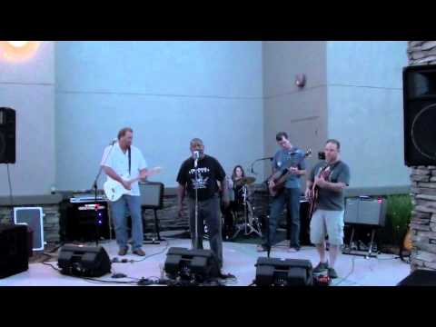 Jury's Still Out - Everyday I Have The Blues - Pete's 6-22-13