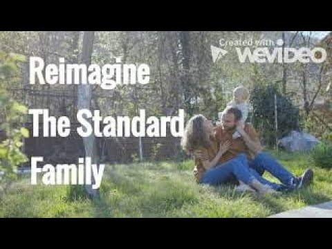 Reimagine the Standard Family - by Shelby Malaise