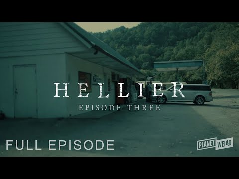 Trapped In A Maze - Hellier: Episode 3