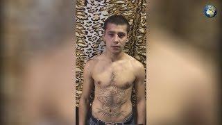 Племянник Приморского авторитета извинился за оскорбление полицейских и жителей Артёма