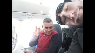 08.11.18 Часть 1:) Поездка в ОАЭ на Блокчей конференцию:) Синтериум Synterium:)