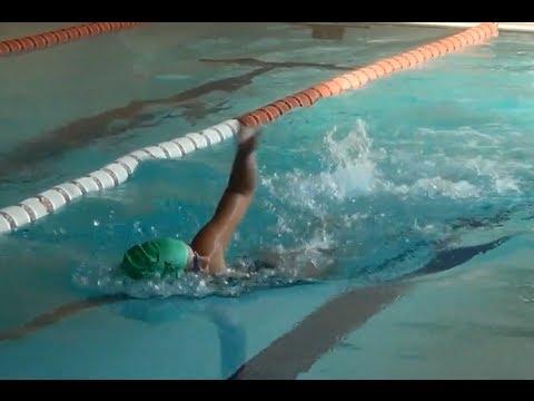 Cómo nadar Crol