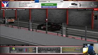 #iRacing IMSA Podium  #Week 11 - SPA #PH #NewCar