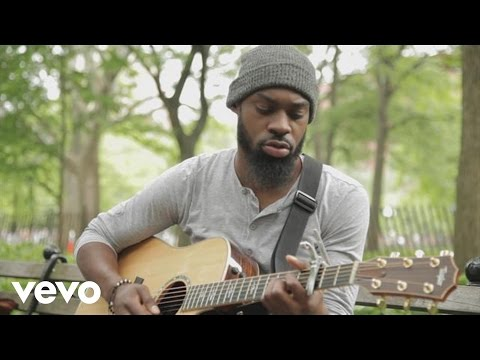Mali Music - Beautiful (Acoustic Sessions In The Park)