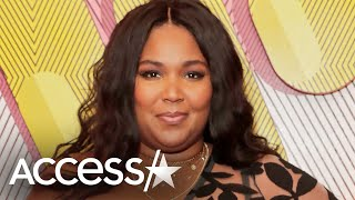 Lizzo Says Man Kicked Her Out Of Vacation Rental Early