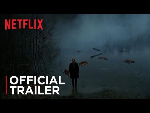 Video trailer för The Killing - Season 1-3   Series Trailer   Netflix