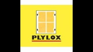 Plylox unboxing and review Hurricane plywood window board up no drilling, nails, or screws