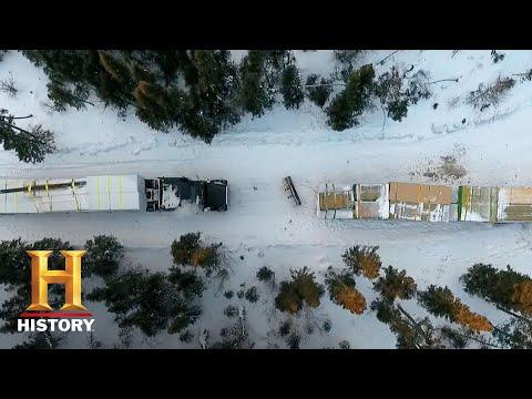Ice Road Truckers: Bonus - What It Takes (Season 11) | History