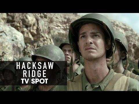 Hacksaw Ridge (TV Spot 'Powerful')