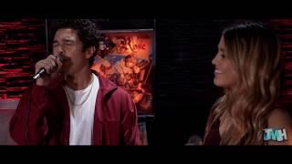 Austin Mahone, Maia Reficco   Dancing With Nobody (Versión Acústica)