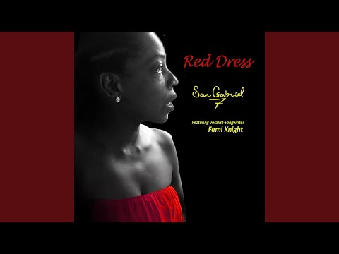 West Indian Brown (Red Dress) (feat. Femi Knight)