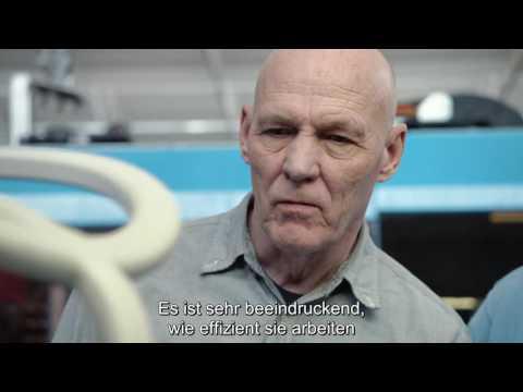 IKEA: Der Ypperlig Monobloc-Stuhl