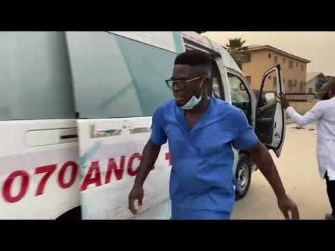 Call the Ambulance ft Craze Clown Lasisi Elenu