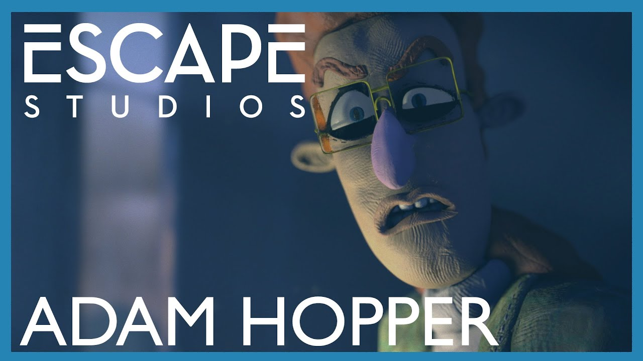 Escapee Showreels - Adam Hopper