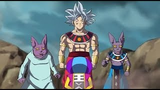 Dragon Ball Heroes Capitulo 8