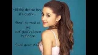 You'll Never Know-Ariana Grande Sped Up