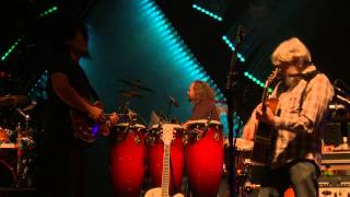 The String Cheese Incident - 4 45th Of November - 12.30.2014 (Preview)